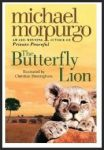The Butterfly Lion by Michael Murpurgo